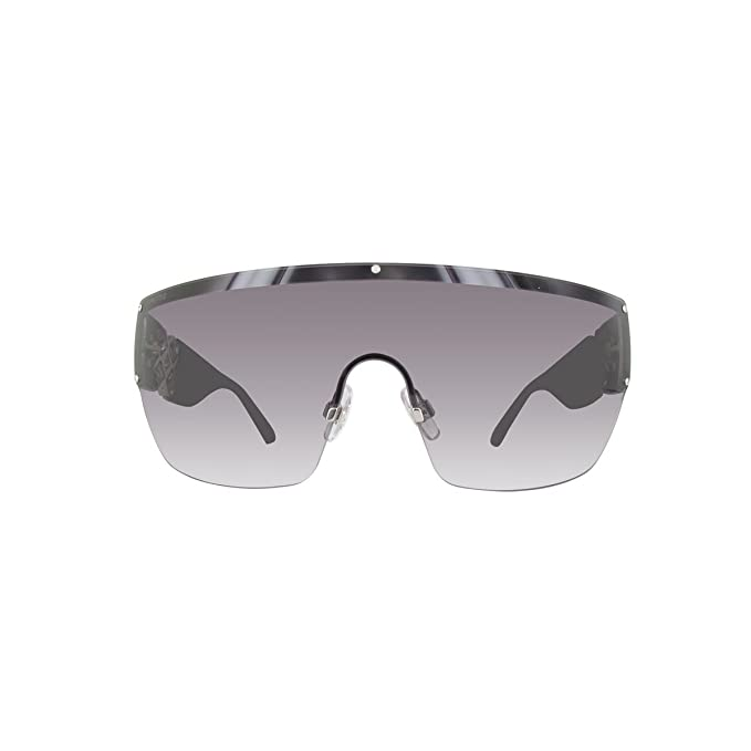Swarovski SK0142 0-011 01B Gafas de Sol, Negro (Schwarz), 65 ...