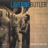Blues In The City by Laverne Butler (1999-06-08)