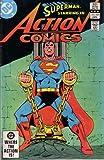 Action Comics, Vol 46 #539 - Past Imperfect