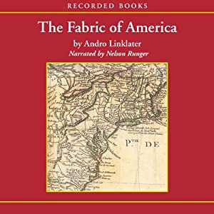 Fabric of America Hörbuch