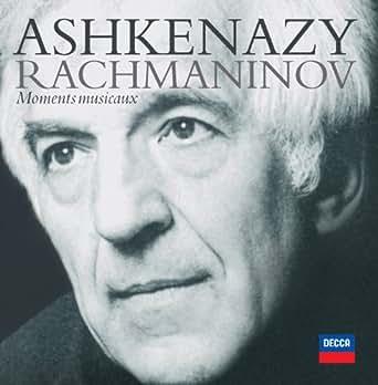Rachmaninov Vocalise Op 34 No 14 By Vladimir Ashkenazy