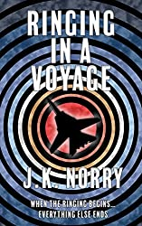 Ringing in a Voyage (The Ringer series Book 0)
