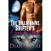 The Billionaire Shifter's Curvy Match:  (Billionaire Shifters Club #1)