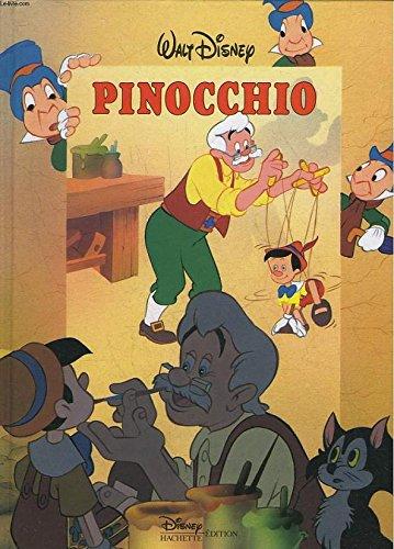 Pinocchio: Pinocio