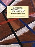 Realism, Rationalism, Surrealism – Art Between the Wars – Book 3 (Paper)