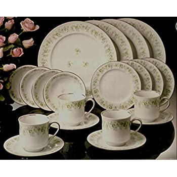 haviland china amazoncom johann haviland bavaria germany fine china forever