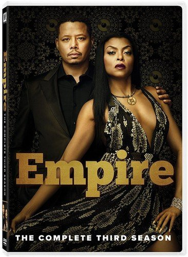 Empire: Ssn 3 (Terrence Howard Best Man Holiday)