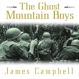 The Ghost Mountain Boys Audiobook
