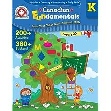 Canadian Fundamentals K