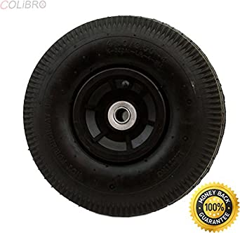 """Amazon.com: colibrox -- 10"""" Air ruedas Llantas de ..."""