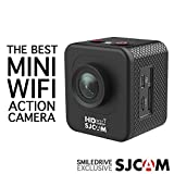 Roy SJCAM M10 WiFi Mini Cube Action Camera Standard Version 1.5 Inch Waterproof HD Camcorder Car DVR