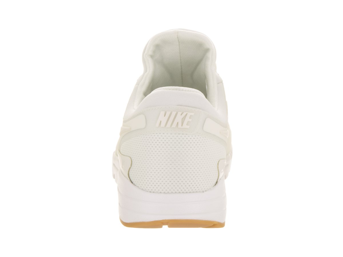 NIKE Women's Air Max Zero Running Shoe B072HJMFHS 6 B(M) US|Sail/Sail/Gum Light Brown