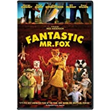 Fantastic Mr. Fox by 20th Century Fox