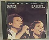 #8: Simon and Garfunkel - Concert In Central Park (CD)