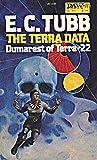 The Terra Data, E. C. Tubb, 0879975334