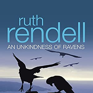 An Unkindness of Ravens Audiobook