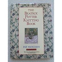 Beatrix Potter Knitting Book