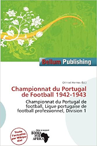 Championnat Du Portugal de Football 1942-1943 pdf ebook