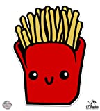 french fry phone case - Cute French Fries - 3