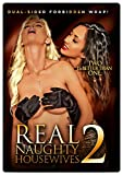 Real Naughty Housewives 2 DVD