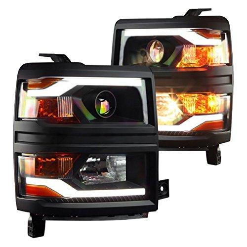 - Winjet WJ10-0382B-04 Head Light