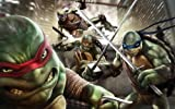 Teenage Mutant Ninja Turtles: Out of the Shadows
