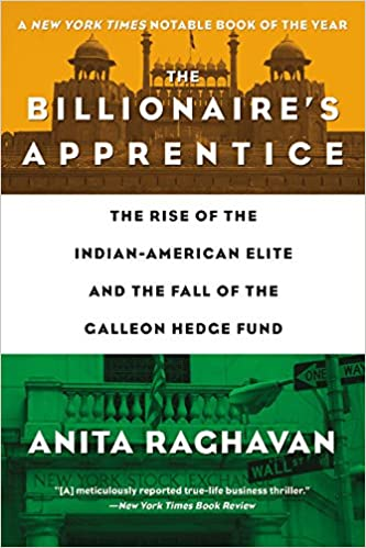 Amazon.com: The Billionaire\'s Apprentice: The Rise of The Indian ...