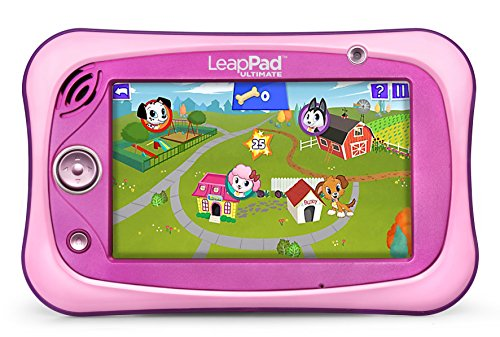 LeapFrog LeapPad Ultimate, Pink by LeapFrog (Image #8)