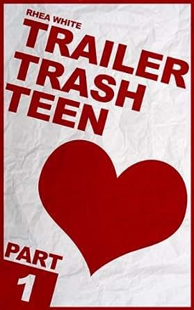 teen amateur white trash