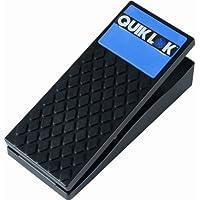 Quik Lok VP-2611 Volume Pedal for Keyboard or Guitar (Mono)