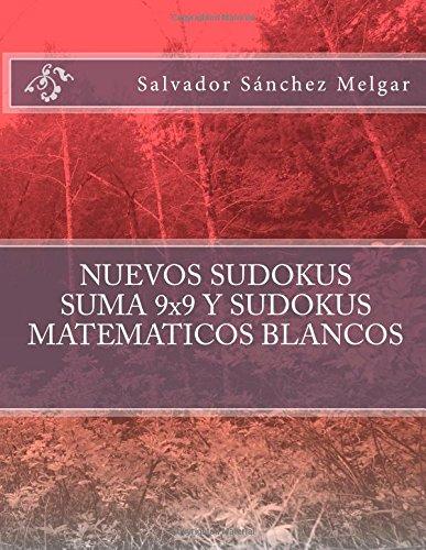 Download Nuevos Sudokus Suma 9x9 Y Sudokus Matematicos Blancos