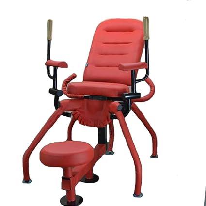 . Amazon com  HUAB Multifunctional Sex Chair  Weightless Adjustable
