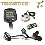 Teknetics T2 Special Limited Edition Metal Detector For Sale