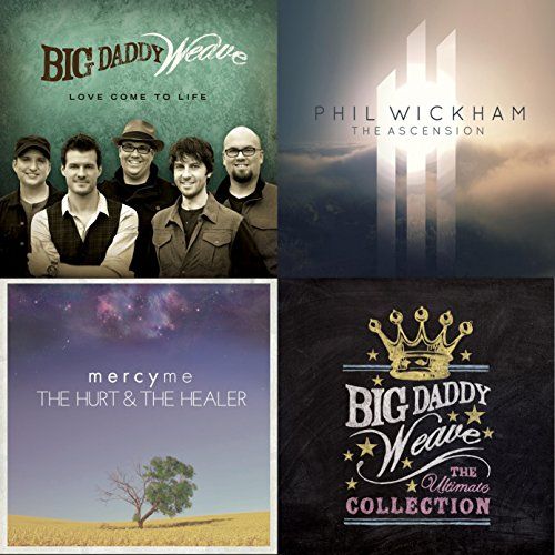 Big Daddy Weave And More By Tenth Avenue North Sidewalk Prophets