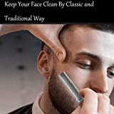 Handmade-Straight-Razor-Natural-Wood-ScaleSharp-and-Shave-Ready-Stainless-Steel-Cutthroat-Blade-Vintage-Wood-Handle-Barber-Approved