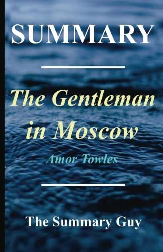 Buy towles a gentleman in moscow