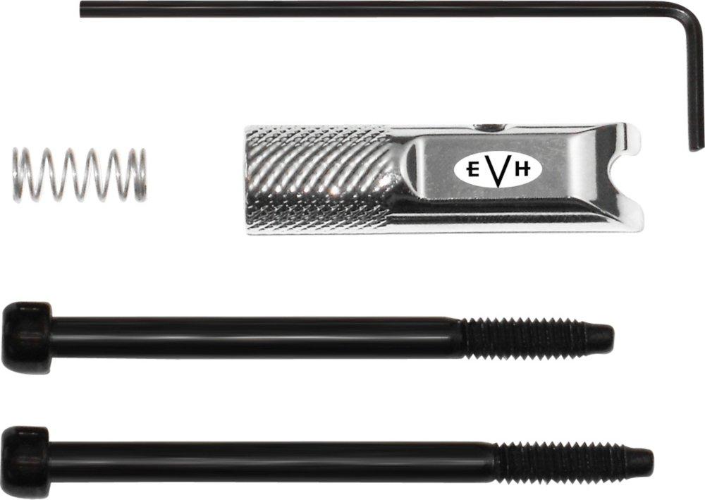 EVH D-Tuna Drop D Tuning System, Chrome