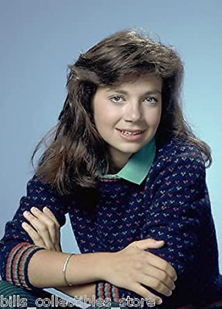 Autograph Traveling Justine Bateman Of Family Ties Autographs-original