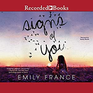 Signs of You Audiobook