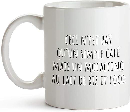 Mug Je Suis Un Collegue de Compet Travail Work  Tasse personnalisée  Idée Cadeau
