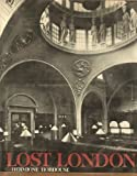 img - for Lost London book / textbook / text book