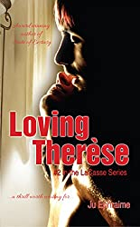 Loving Therèse (LaCasse Series Book 2)