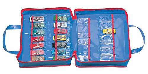 Hot Wheels Car Carrying Case