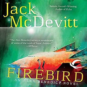 Firebird Audiobook