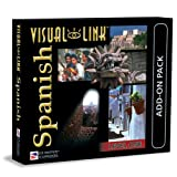 Visual Link Spanish Level 1 Add-on Pack