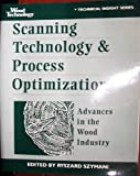 Scanning Technology and Process Optimization, Ryszard Szymani, 0879305800