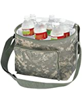 ExtremePak Heavy-Duty Digital Water Repellent Cooler Bag, Camo