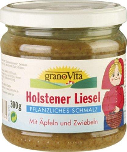 GranoVita Holstener Liesel, 300 g