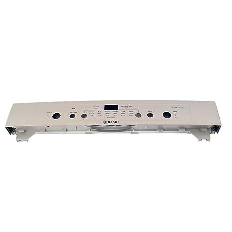 Amazon.com: Bosch Thermador panel-facia 683568 00683568 ...