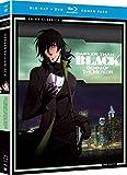 DARKER THAN BLACK -流星の双子-:シーズン2+OVA コンプリート・シリーズ 廉価版 北米版 / Darker Than Black - Complete Season 2 Box Set[Blu-ray+DVD][Import]